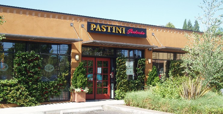 Pastini - Great Italian Food at Division and 20th